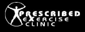 Prescribed Exercise Clinic